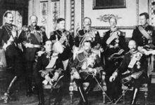 Birinci Dunya Savası Oncesi Avrupanin Durumu