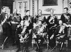 Photo of Birinci Dünya Savaşı Öncesi Avrupanın Durumu