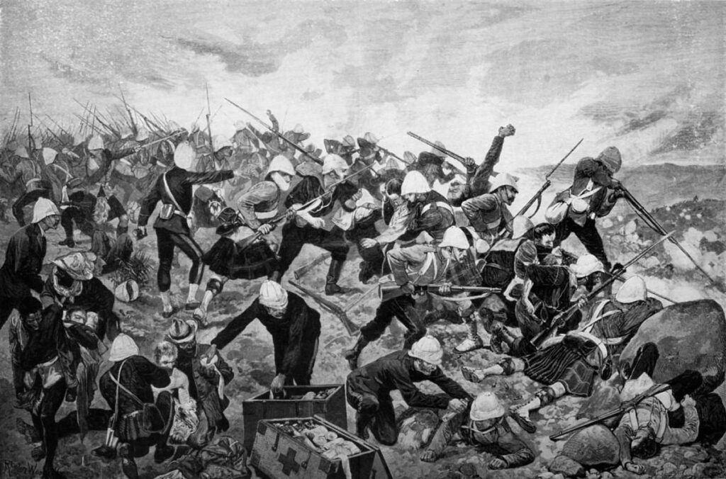 Boer savaşı