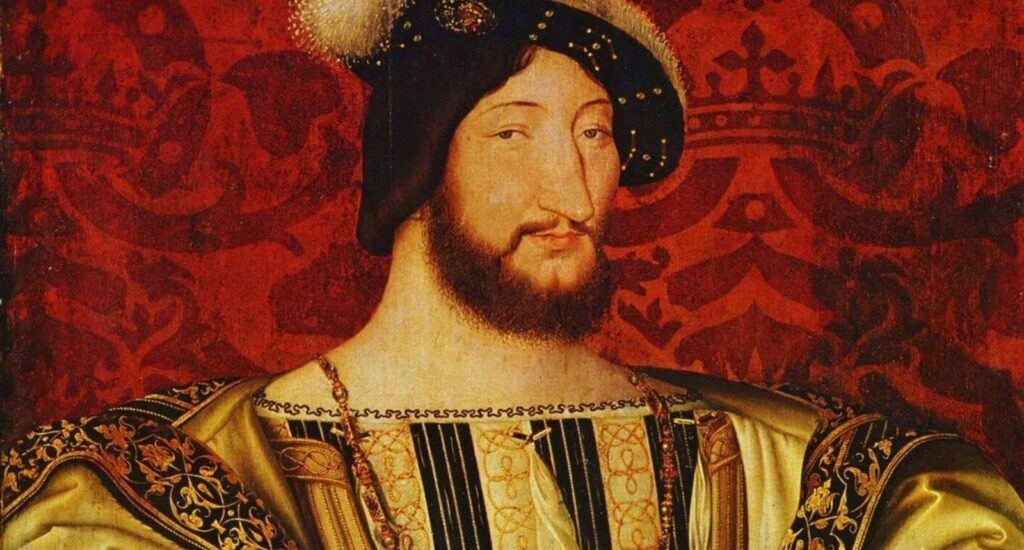 Fransa kralı Francois