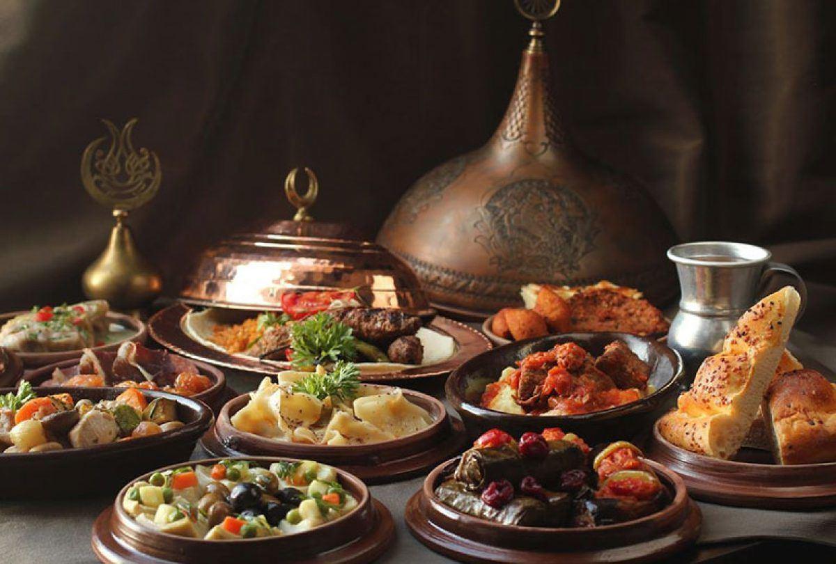 osmalı mutfağı