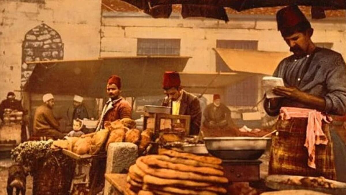 osmanlıda ramazan hazırlıkları