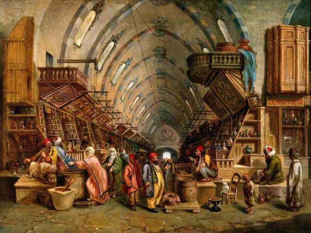Osmanlıda rum ilişkileri