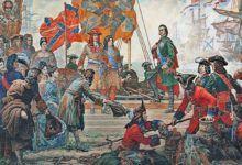 Petronun Harika İngiltere Gezisi
