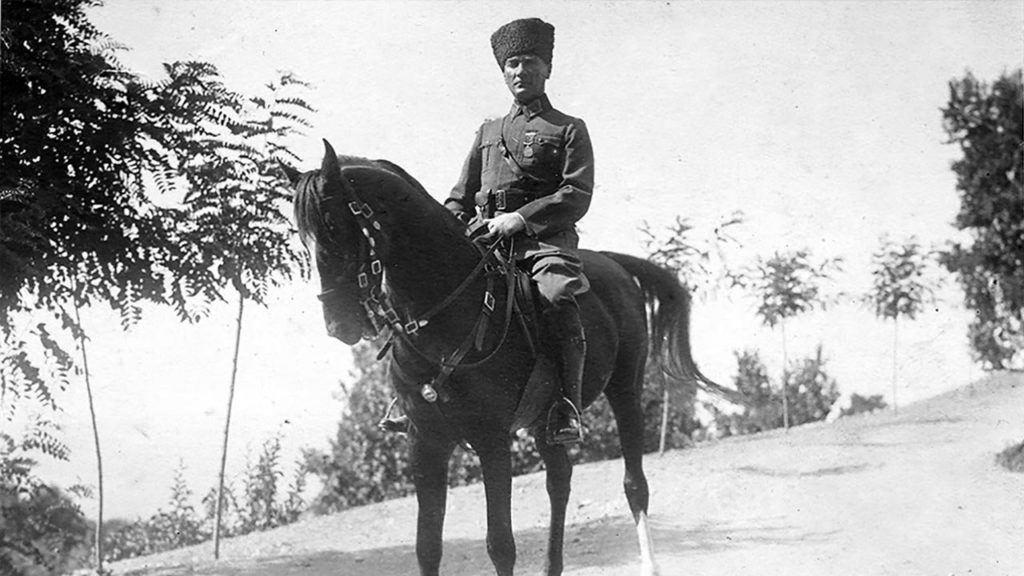19 mayıs 1919 Atatürk'ün Samsuna çıkmadan önce hazırlıkları