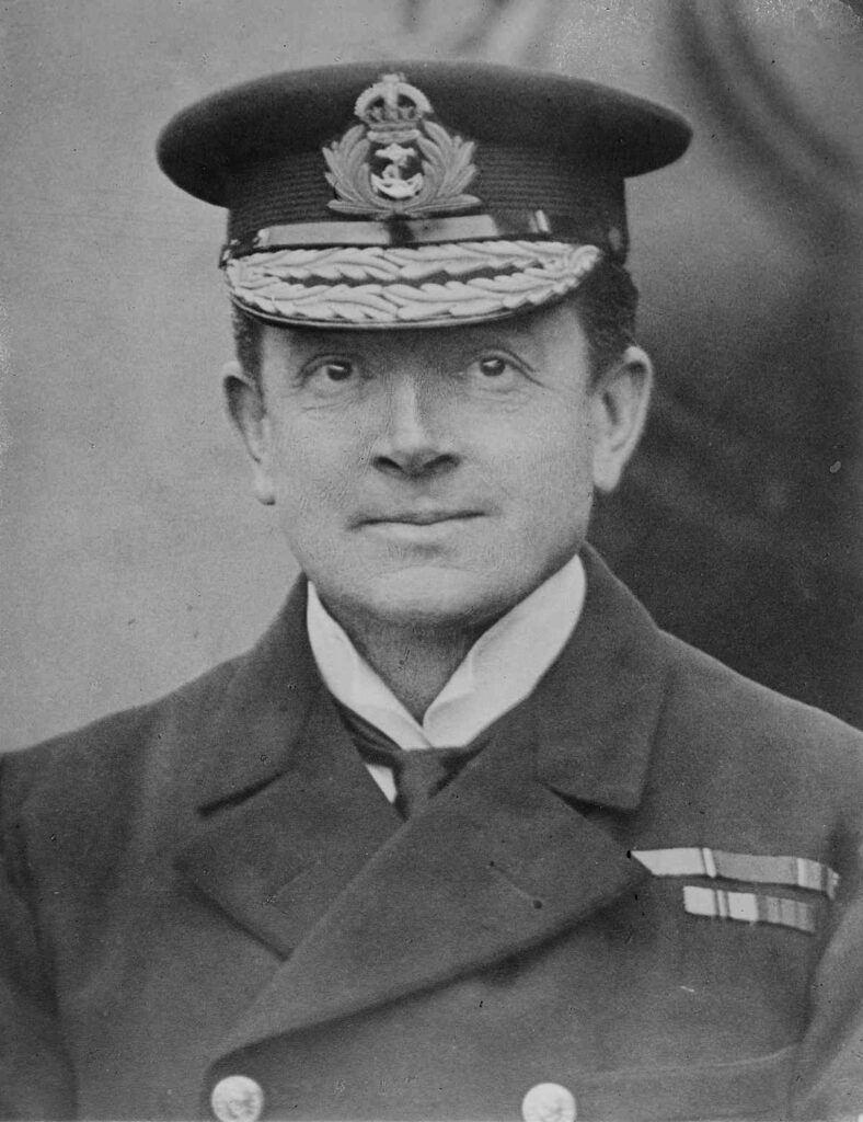 Amiral Calthorpe