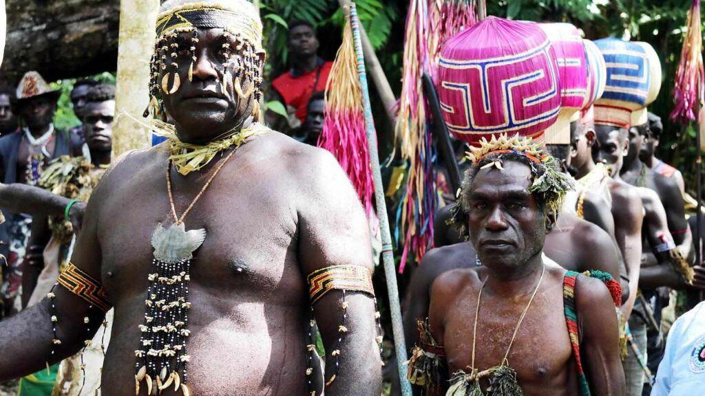 papua yeni gine nüfus