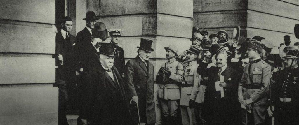 paris barış konferansı ve devletler arası çatışma