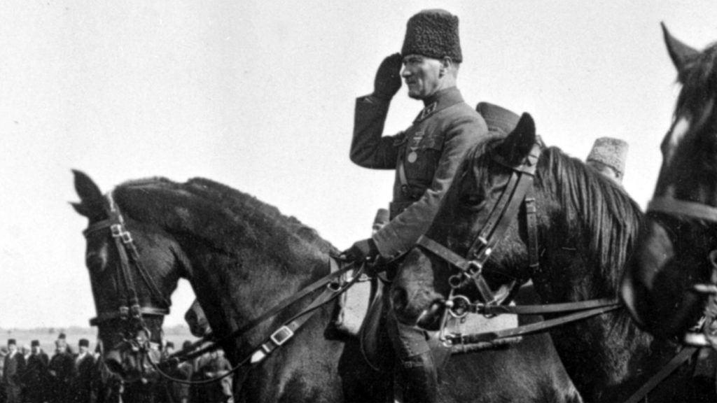 Samsun Yolu 19 Mayıs 1919 Ulusal Kurtuluş Savaşı