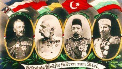 Photo of 1. Dünya Savaşı Öncesi Osmanlı Devleti'nin İttifak Arayışı