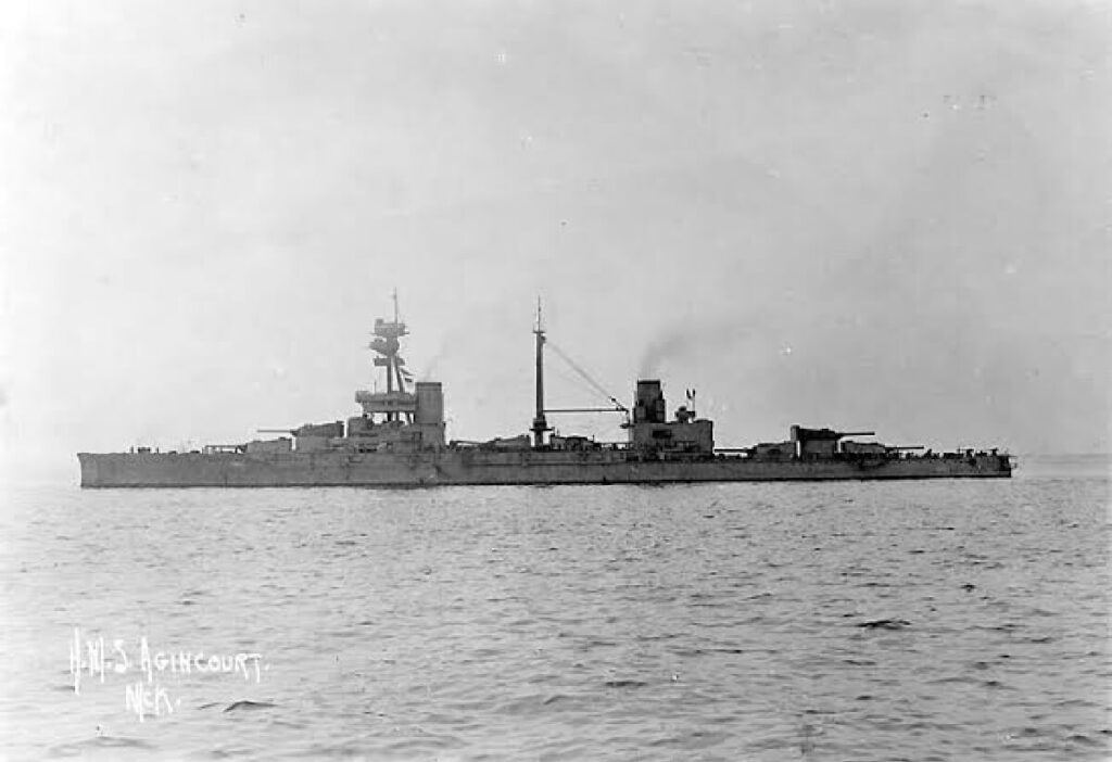sultan osman gemisi