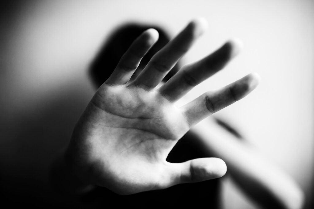 aile içi şiddet