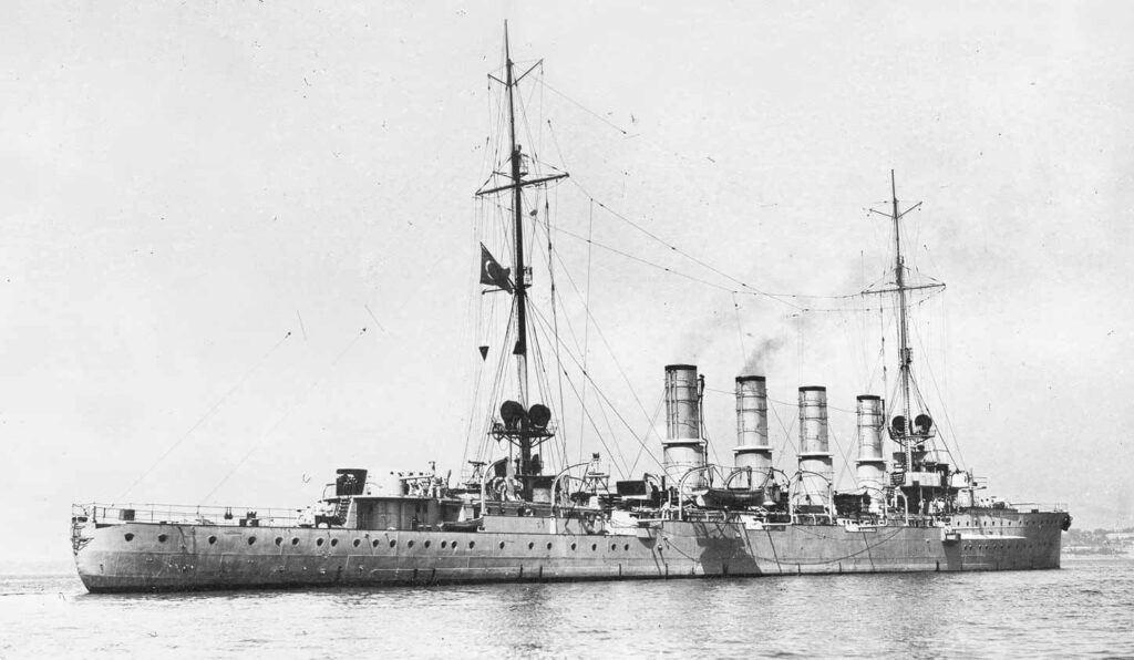 Breslau gemisi