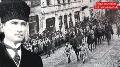 Photo of İstanbul'un İşgal Günleri ve Kurtuluşu