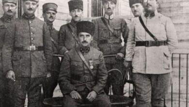 Photo of Mudanya Mütarekesi ve Türk Halkı İçin Önemi