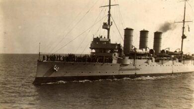 Photo of Osmanlı Devletine Teslim Edilmeyen Savaş Gemileri