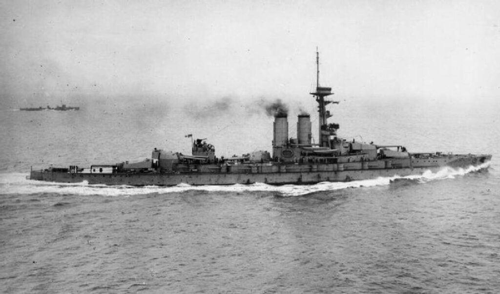 Reşadiye savaş gemisi