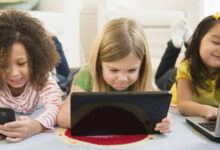 Photo of Sosyal Medyanın Çocuklar Üzerindeki Etkileri
