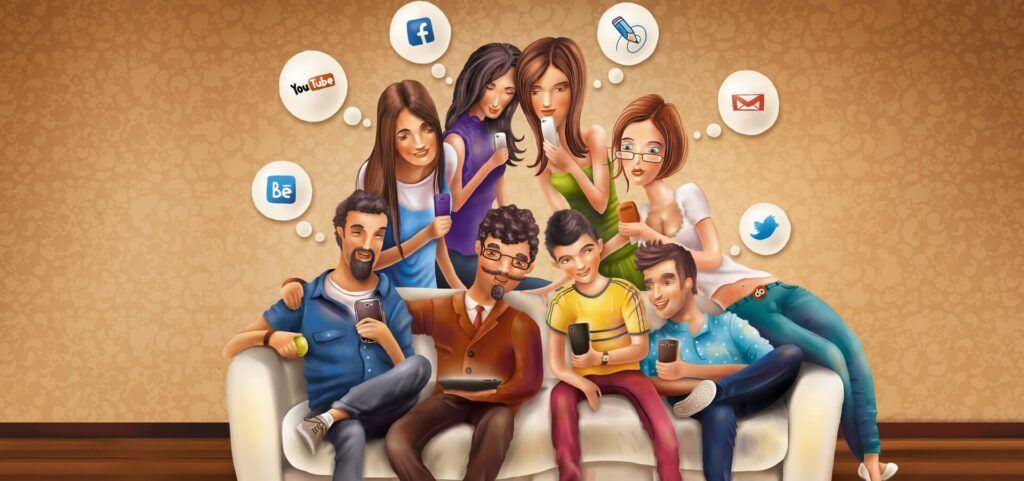 sosyal medyanın olumlu kullanılması