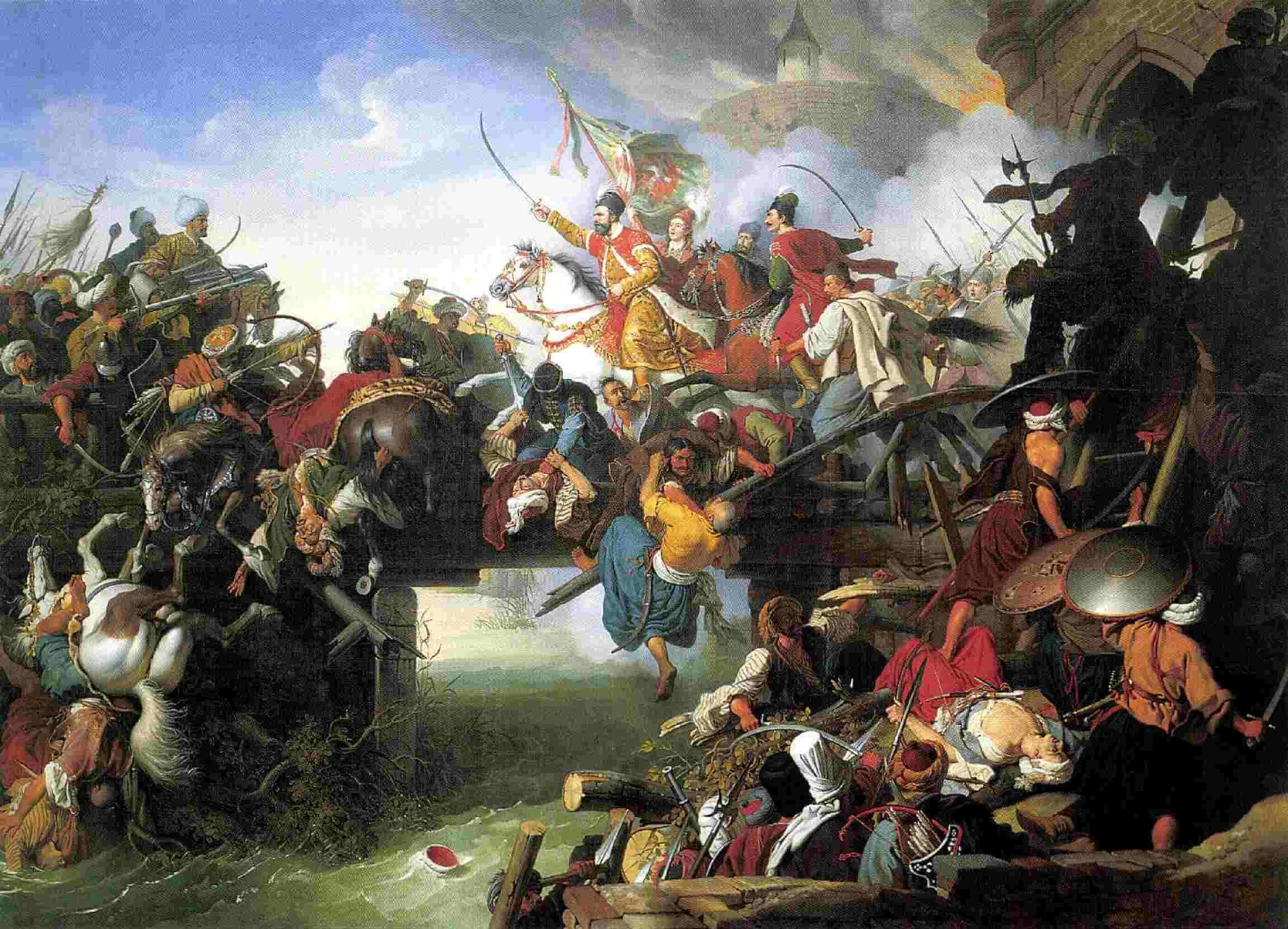prut savaşı 1711