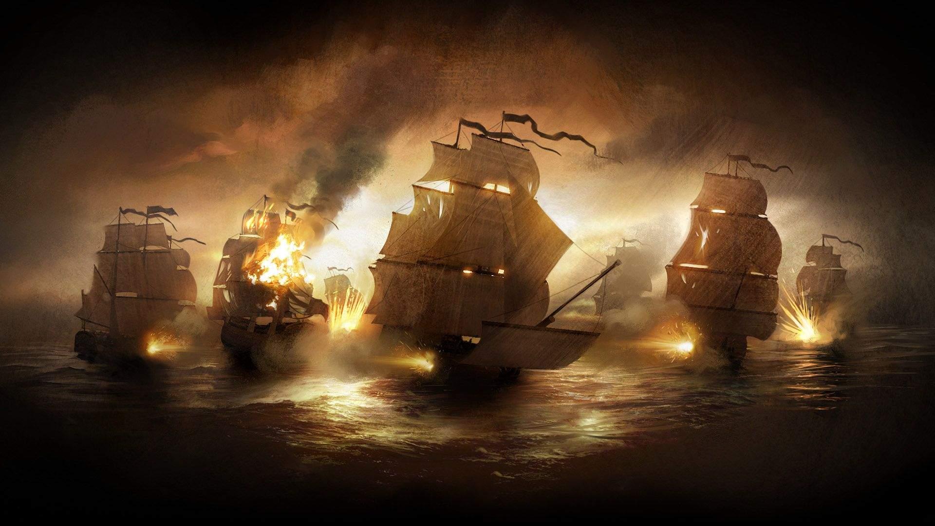 çeşmede yakılan osmanlı donanması