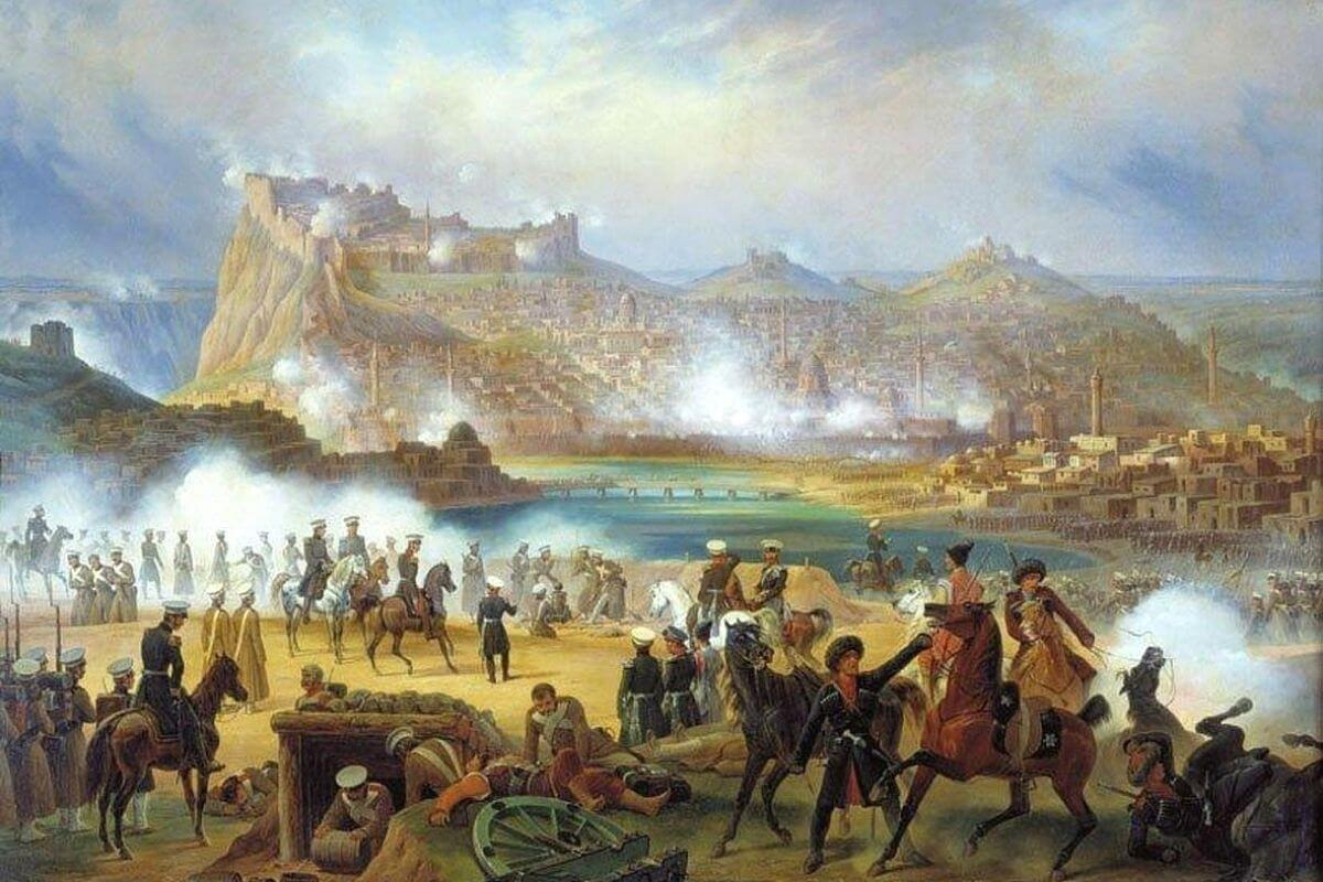 1877 1878 osmanlı rus savaşı