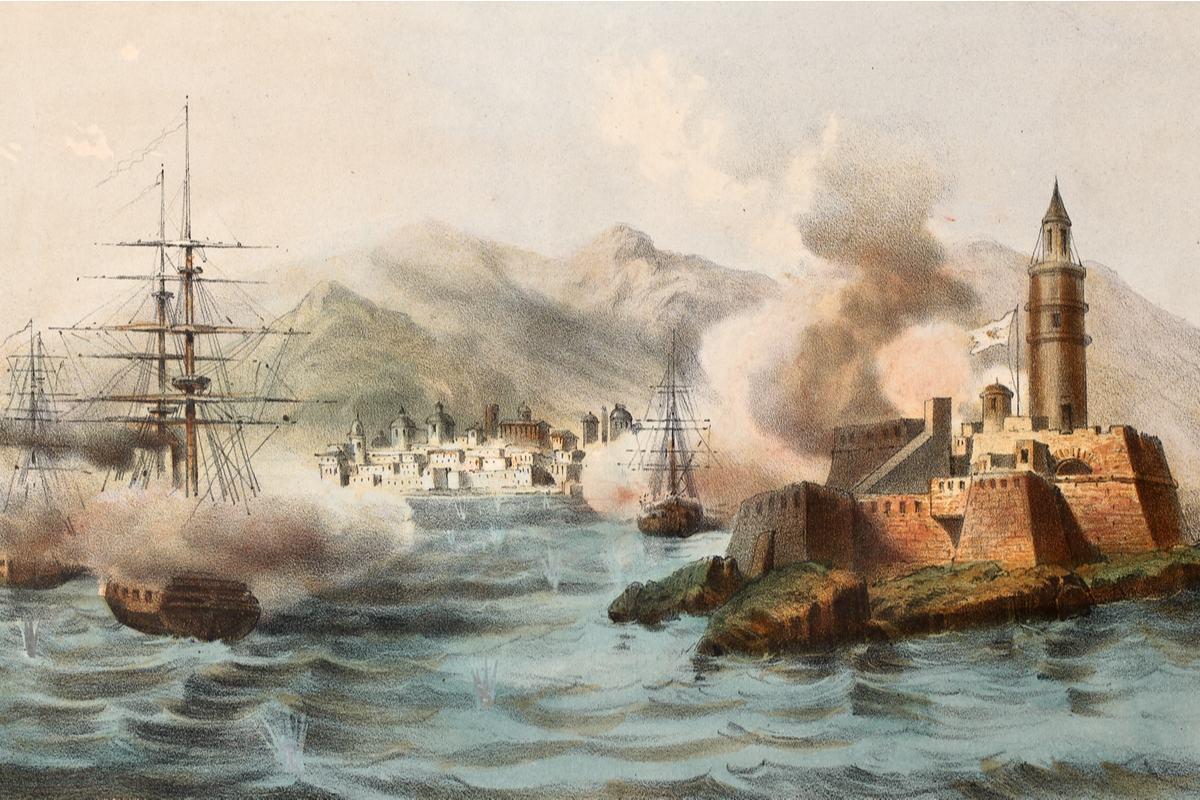 1853 sinop faciası