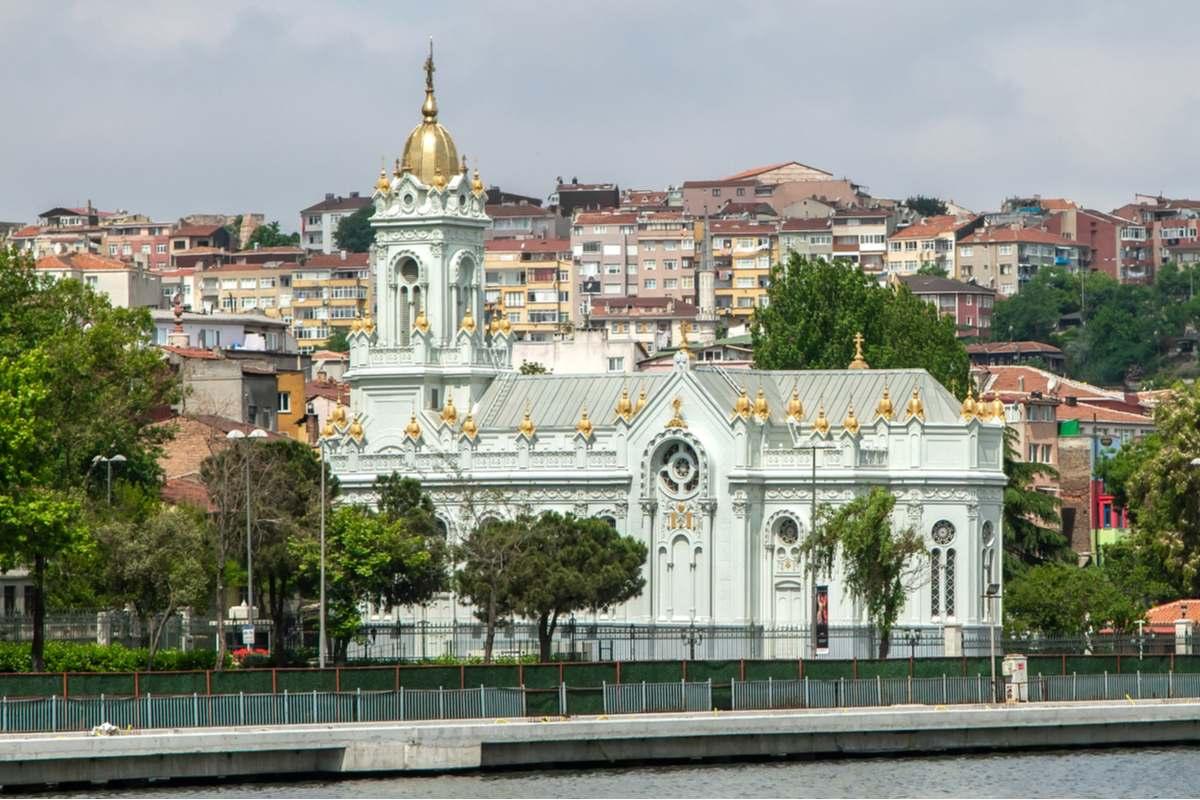 rum ortodoks kilisesi