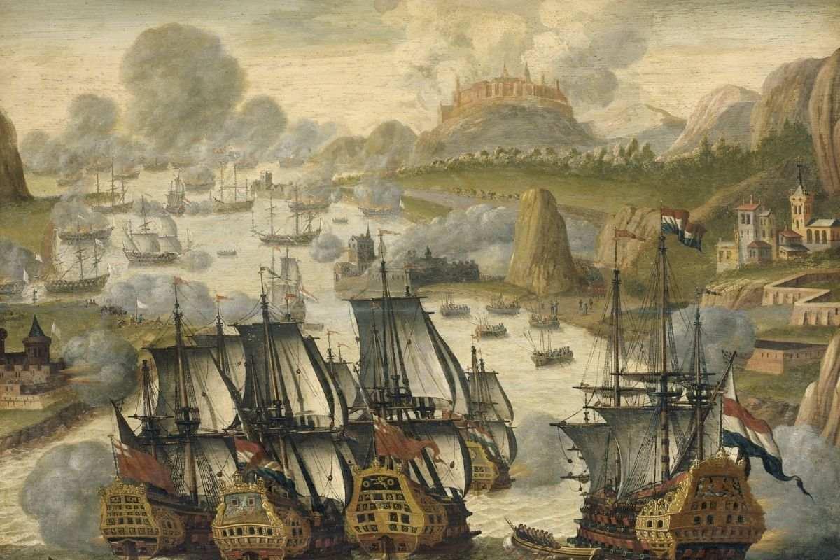 ispanyol denizcileri