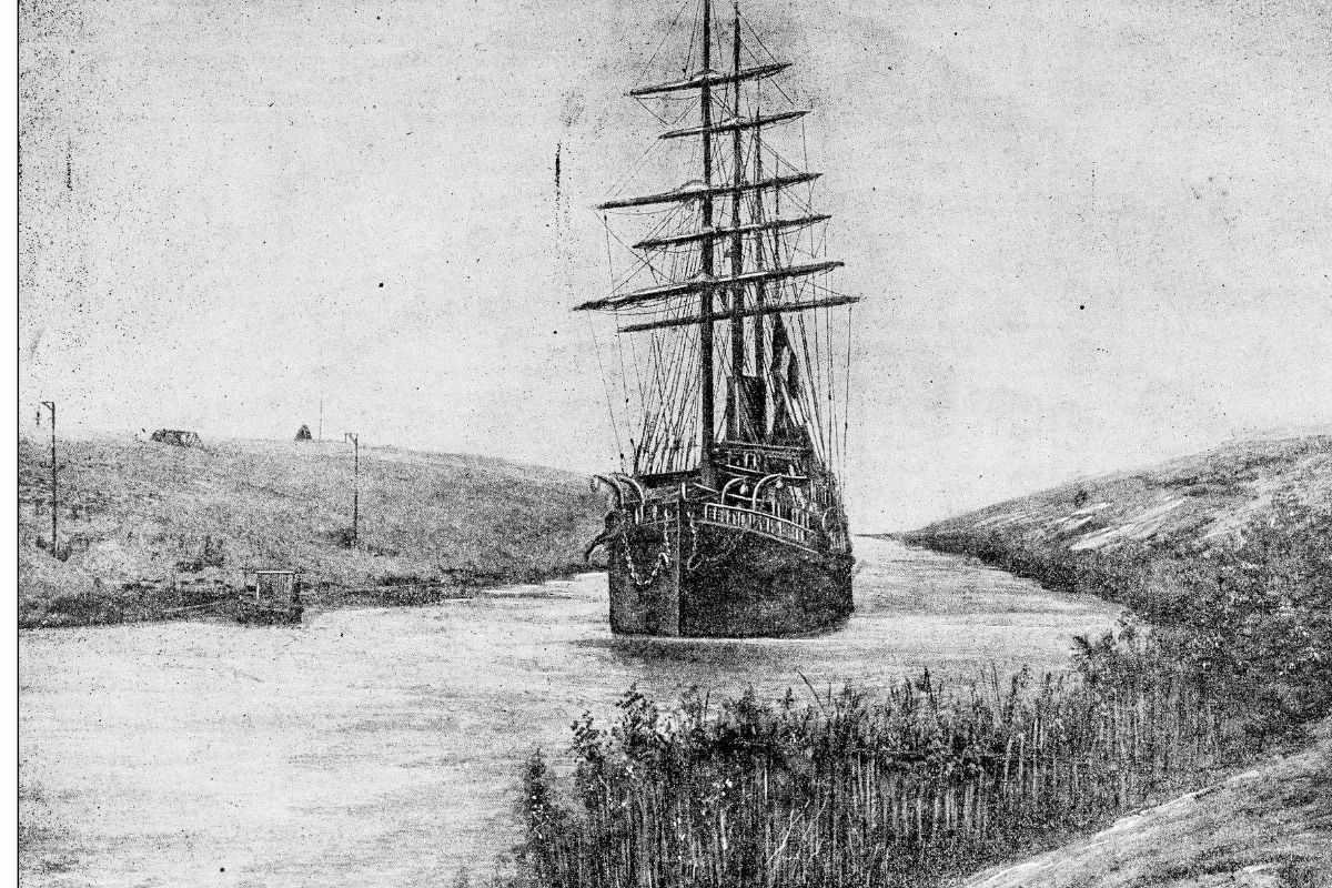 osmanlı dönemi süveyş kanalı