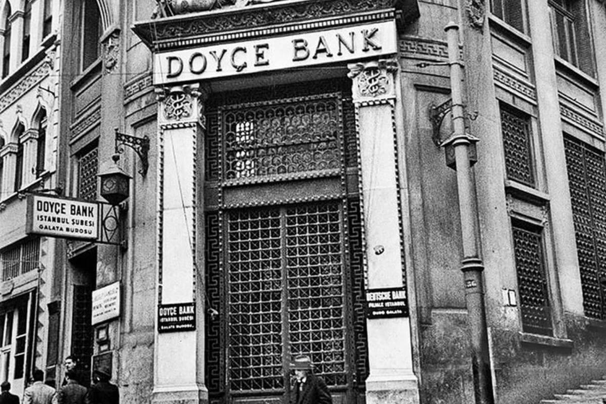 deutsche orient bank