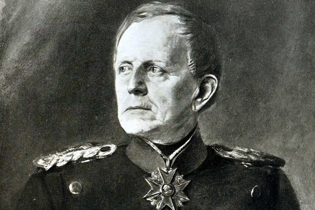 general graf hellmuth von moltke