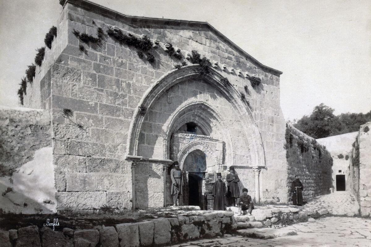 kudüs israil