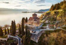 makedonya meselesi