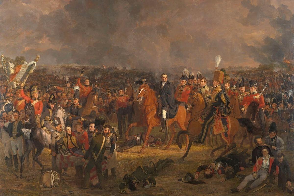 prusya askerleri