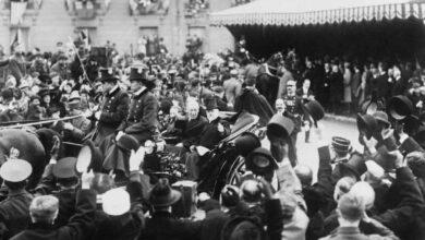 18 ocak 1919 paris barış konferansı