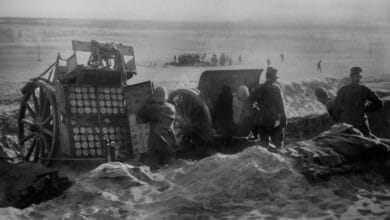 dömeke savaşı 1897