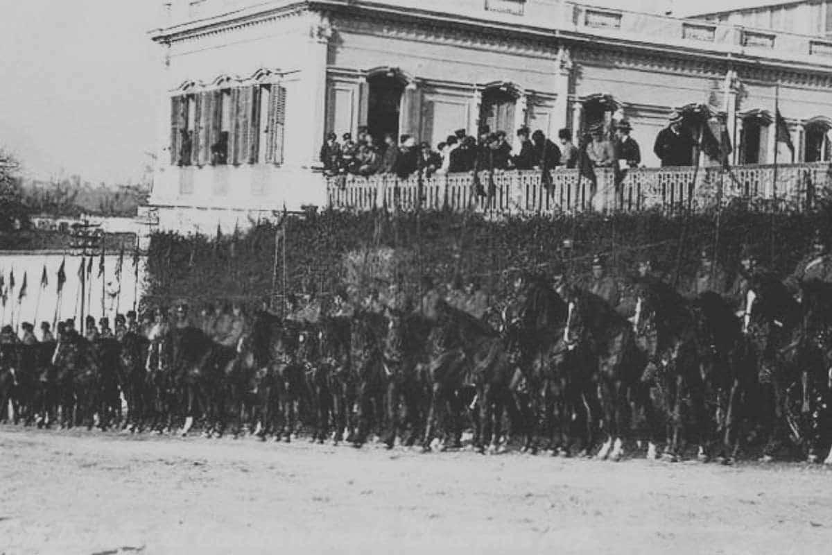 kuvayi inzibatiye ordusu